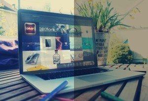 Ronin Estudi Barcelona, disseny web i gràfic de qualitat